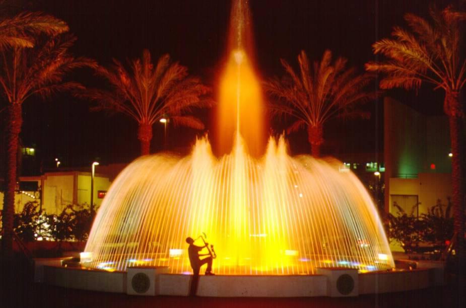 """<a href=""""http://viajeaqui.abril.com.br/cidades/estados-unidos-fort-lauderdale"""" rel=""""Fort Lauderdale"""">Fort Lauderdale</a> conta com uma boa rede hoteleira e infraestrutura para atender aos turistas. Também há lojas, galerias, outlets e shopping centers para fazer a festa de quem não dispensa as boas compras"""