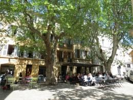 A delicia de alugar um apê na Provence