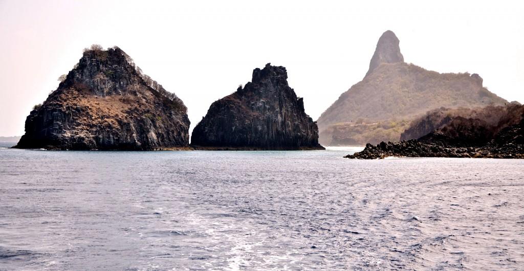 Morro do Pico e Morro Dois Irmãos (foto: Anna Laura Wolff)