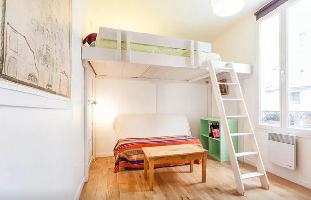 airbnb baratex