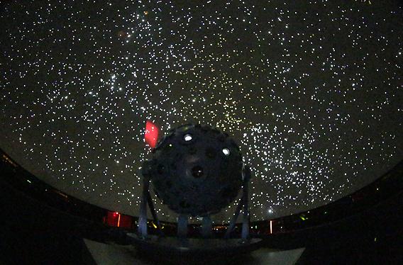Alô, alô, planeta Terra chamando, Lucas Silva e Silva / Cesar Ogata SECOM