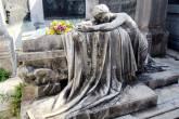 Cemitérios famosos e turísticos pelo mundo - Argentina