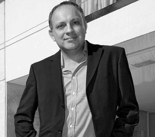 """Arthur Casas: """"olíticos não priorizam a arquitetura"""" / Divulgação"""