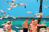 SCRAPBOOK: Cruzeiro nas Bahamas