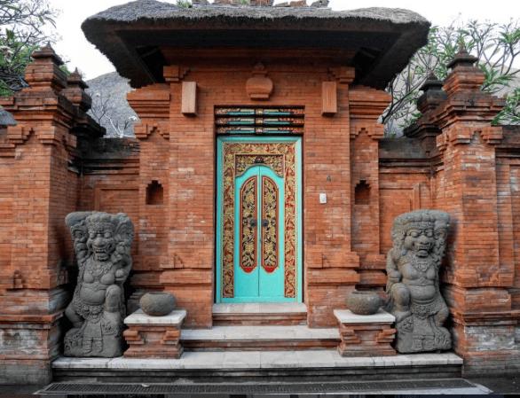 Bali – andilarini
