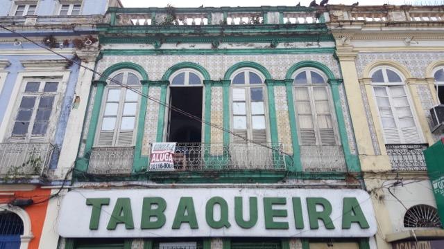 Um quê de Havana