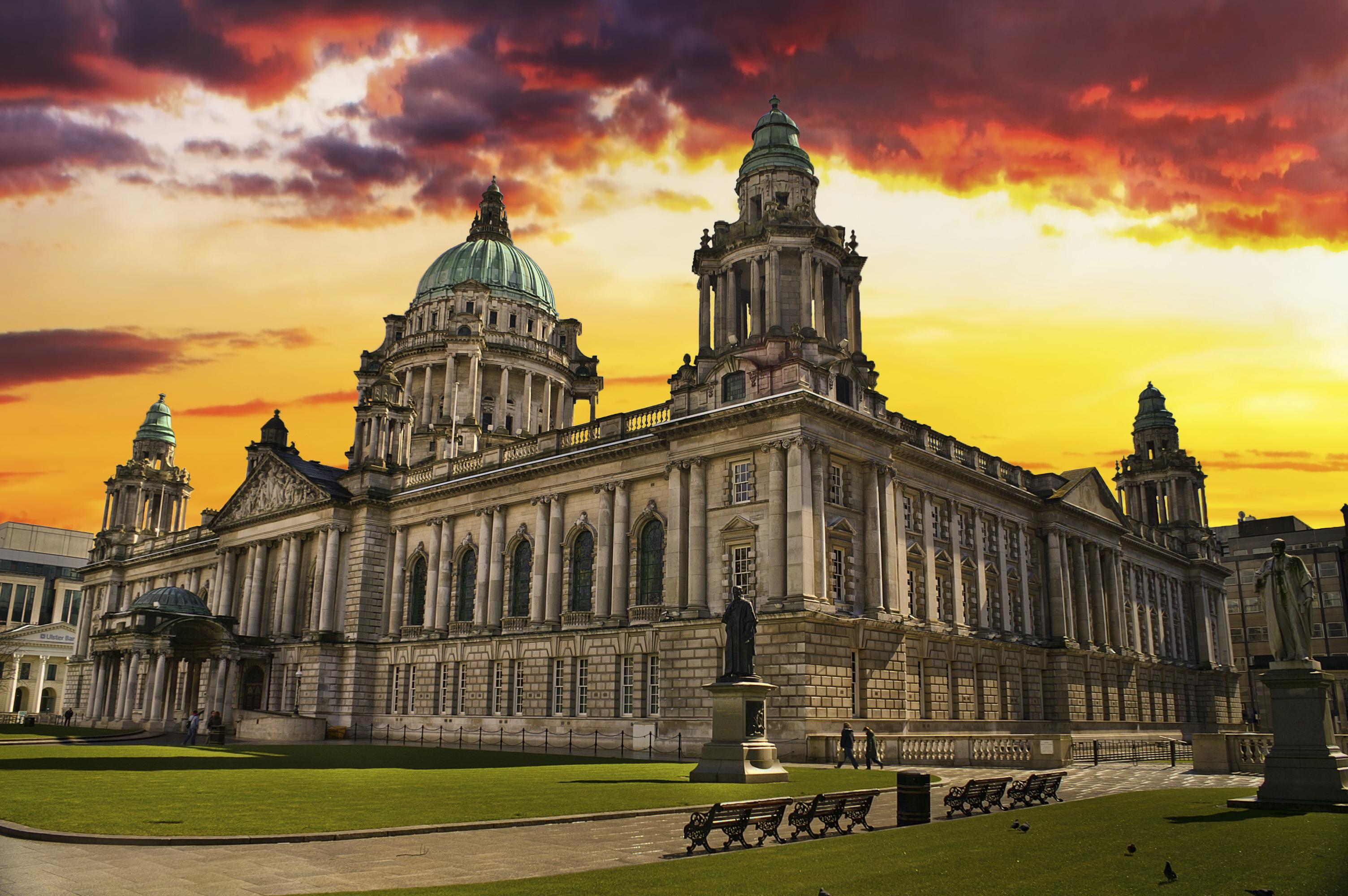 Belfast | Viagem e Turismo