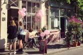 Bertie's Cupcakery, Paris, França