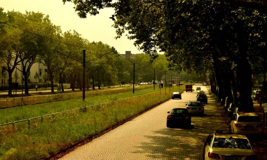 A cidade alemã de Düsseldorf possui ótimas opções para os turistas