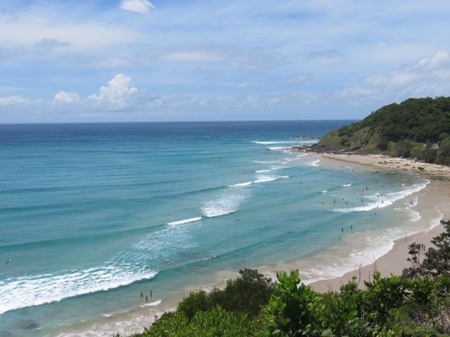 Byron Bay, a praia mais amada da Austrália