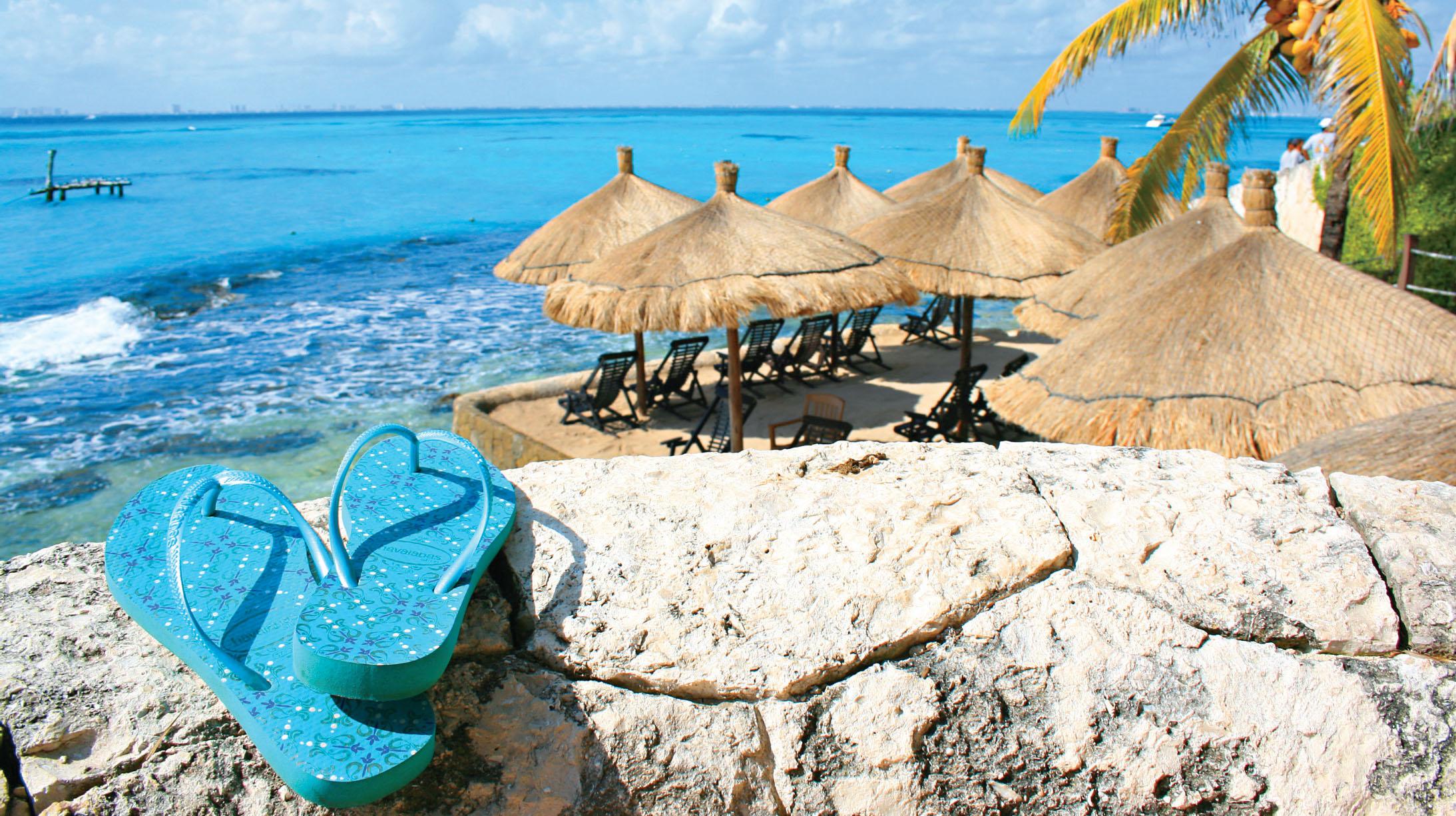 SCRAPBOOK: Isla Mujeres, em Cancún