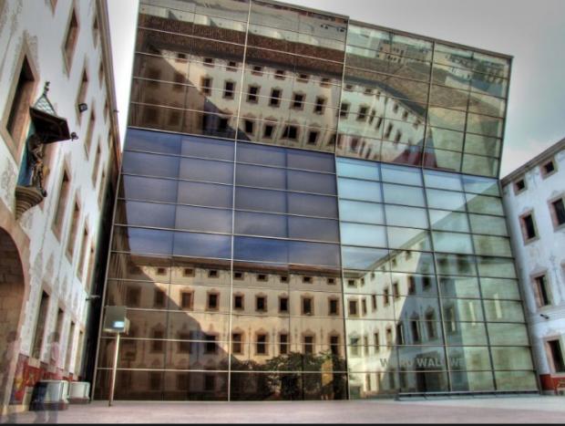 CCCB, uma alternativa cool ao lotadíssimo Museu Picasso