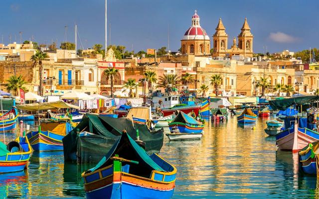 A impronunciável XXX, em Malta