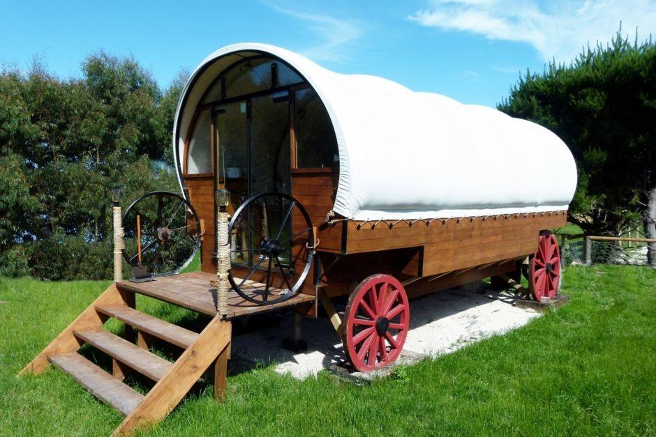 carruagem colonial