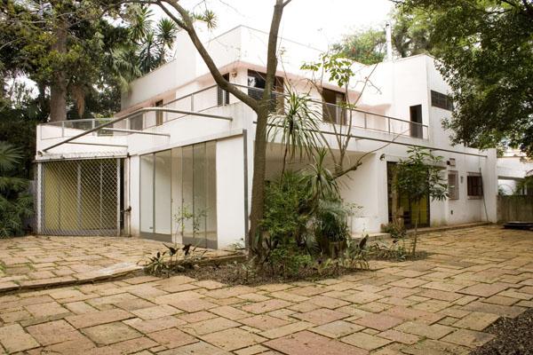 A Casa Modernista, a primeira residência do gênero no Brasil / Divulgação