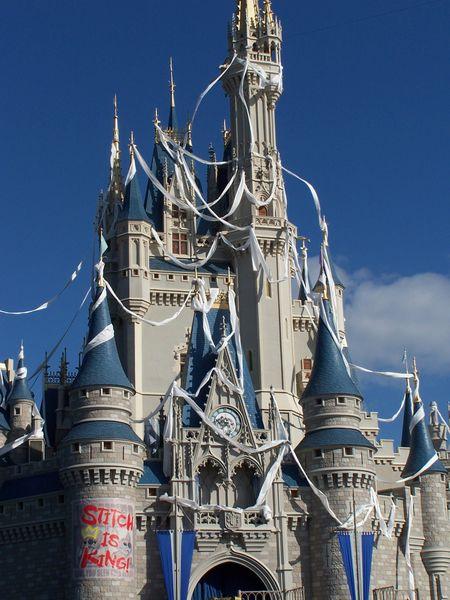 castlestitch