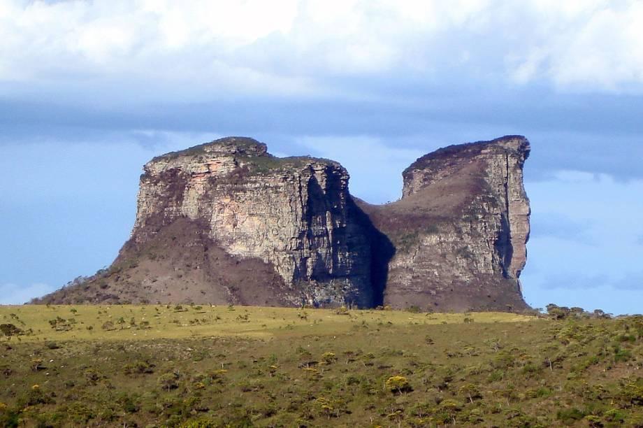 Morro do Camelo