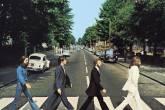 Beatles em Abbey Road, Inglaterra