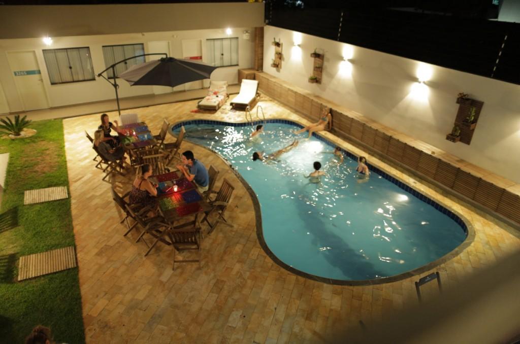 Concept Design Hostel & Suites, Foz do Iguaçu, Paraná