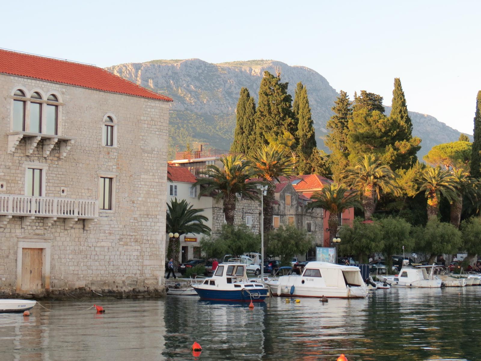 Trogir, nos arredores de Split, é um bate-volta imprescindível