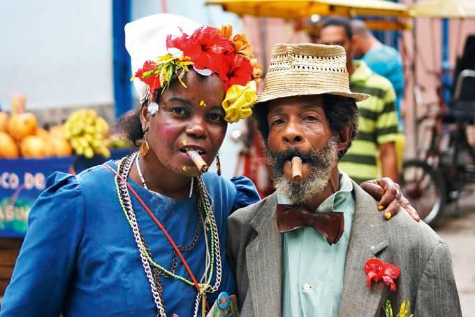 Cuba-charutos-