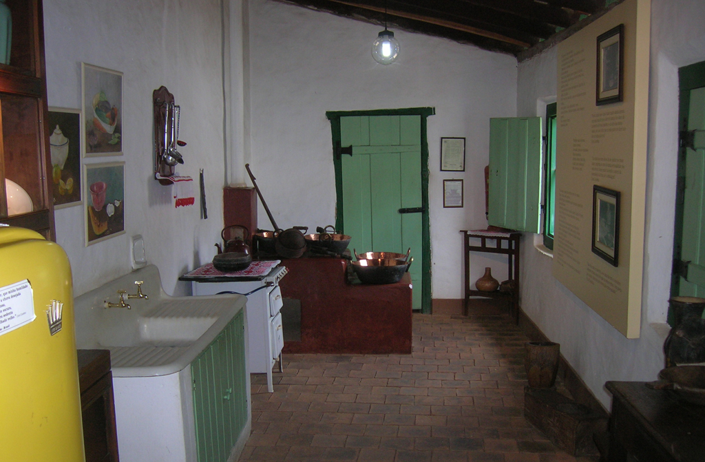 Museu Casa de Cora Coralina, Goiás (GO)