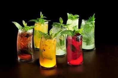 Os drinques do Dry Martini: os melhores da cidade (divulgação)