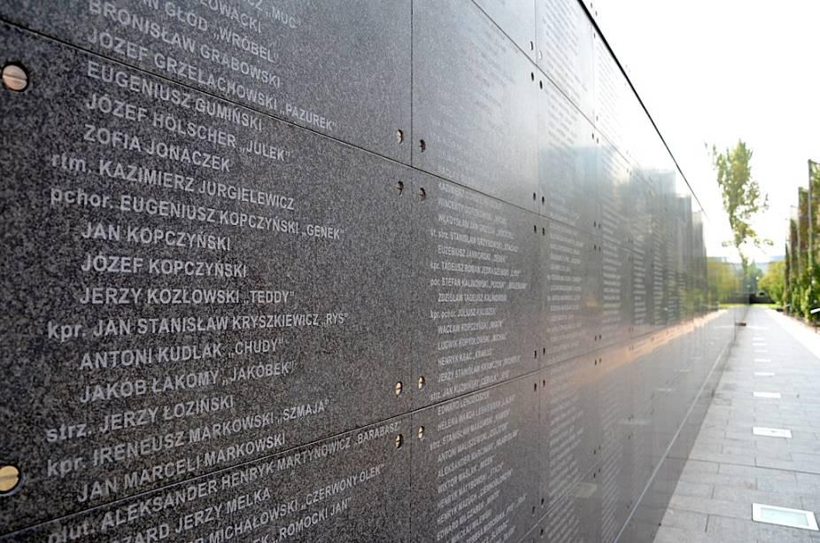 Em 1 de Agosto de 1944, a resistência polonesa deu início ao mais heróico e dramático episódio da história do país, o Levante contra a ocupação nazista. Ao final de dois meses de sangrentos combates cerca de 200 mil civis pereceram e a cidade seria varrida do mapa por um vingativo Hitler. Episódios marcantes e seus personagens são rememorados aqui, no Museu do Levante de 1944.