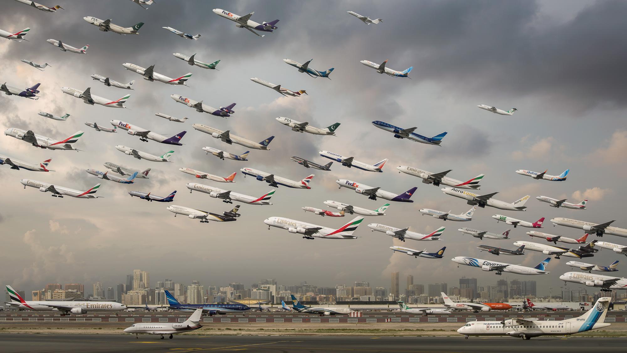 Dubai-Aeroporto-MikeKelley