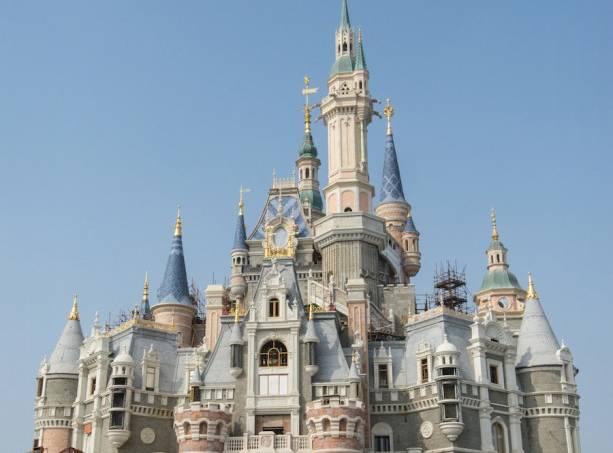 Enchanted Storybook Castle (Foto: Disney Parks Blog)