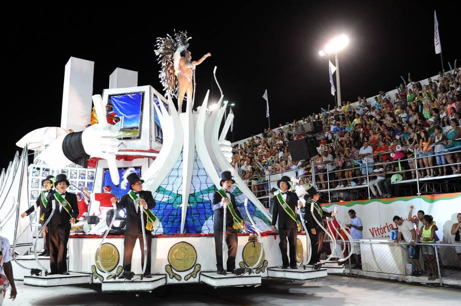 Carnaval de Vitória (ES)