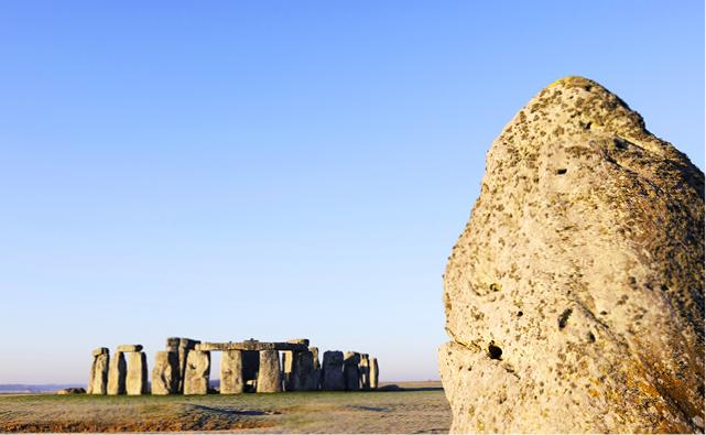 Pedras e mais pedras [Foto: iStock]