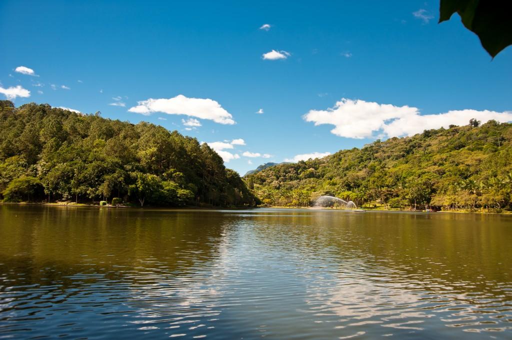 O Parque Malwee fica em Santa Catarina (foto: divulgação)