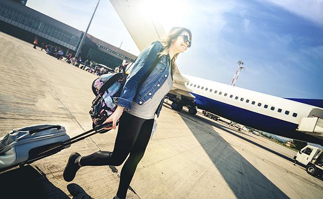 11 coisas que você precisa fazer antes de chegar ao aeroporto