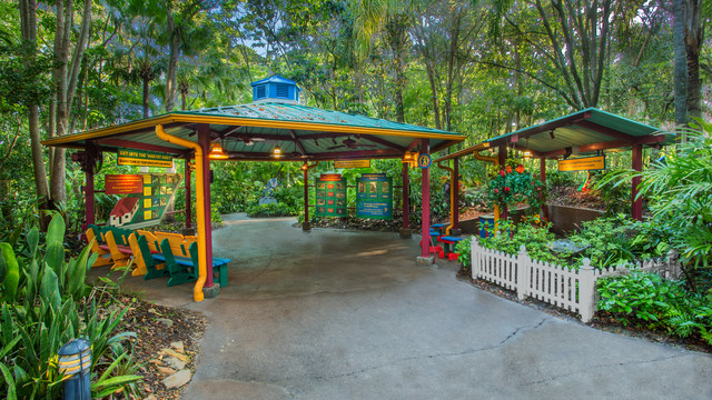 Habitat Habit! (Foto: Walt Disney World)