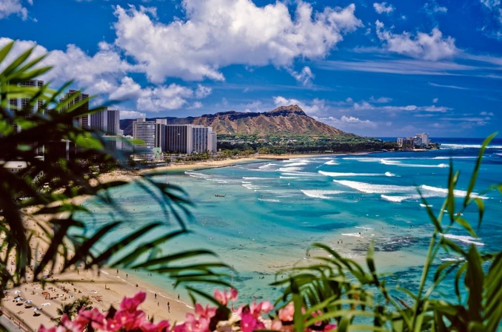 Honolulu sendo Honolulu