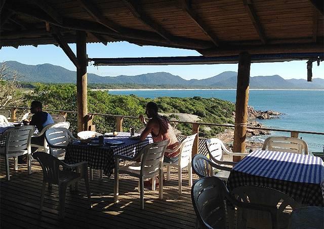 Barra Beach Club Florianópolis