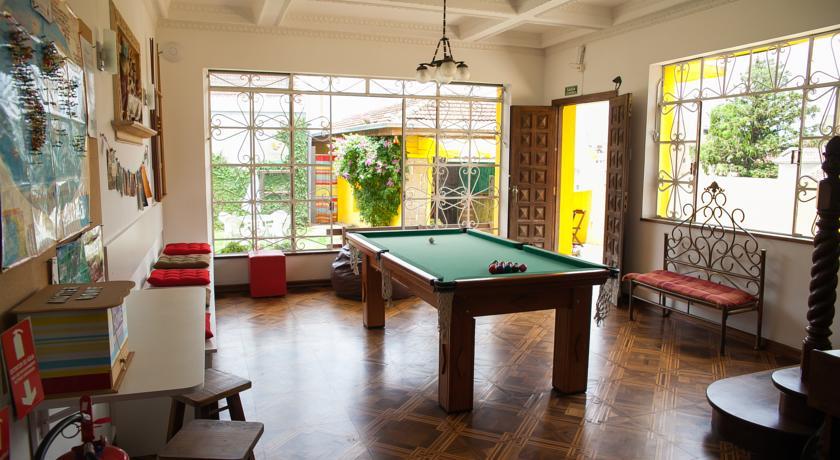 hostel motter home curitiba