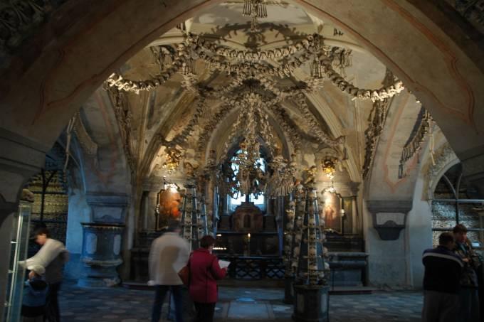 Igreja de Todos os Santos, Praga, República Checa