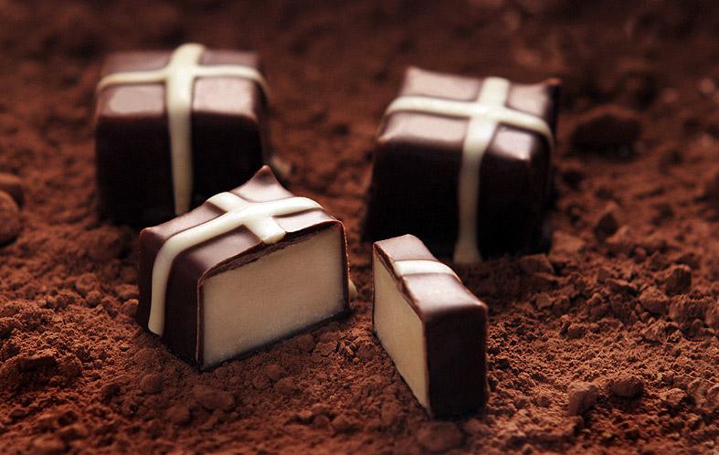 Chocolate da Florybal, Gramado, Rio Grande do Sul