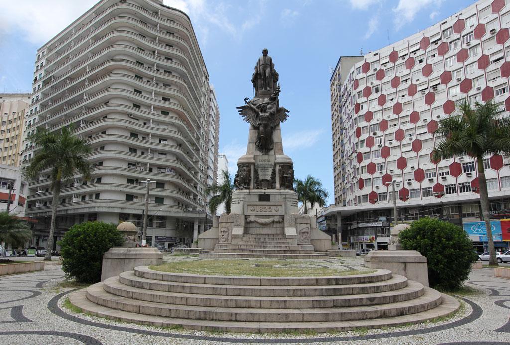 Monumento da Praça da Independência
