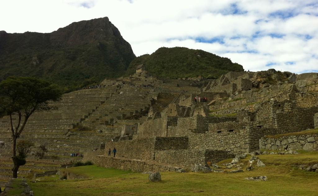 Machu Picchu/ Foto: Betina Neves