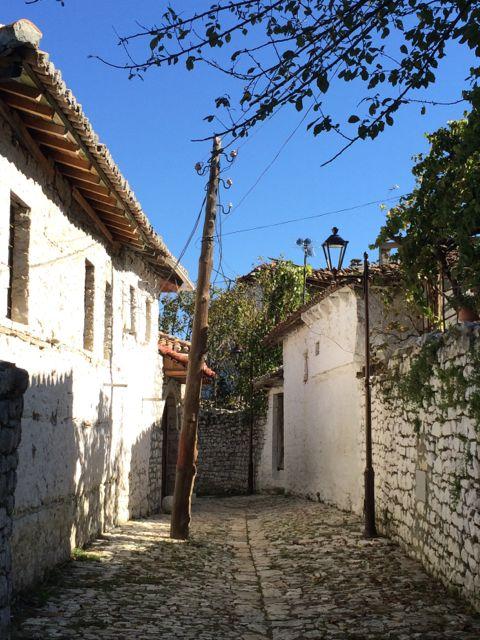 Becos de Berat