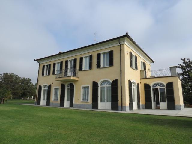 O charmoso Relais 23, em Castelnuovo Belbo
