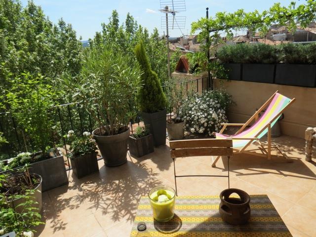 Sob o sol da Provence