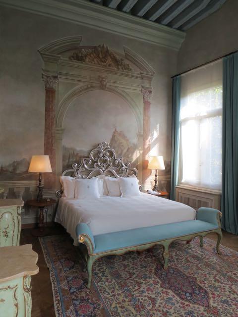 O quarto mais belo de todos