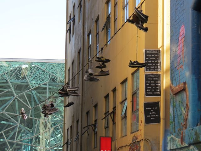 Coisas de Melbourne
