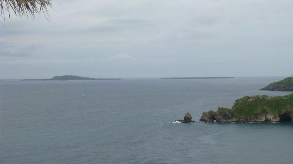 A ilha de Lombok, na Indonésia (Foto: Andeshita, no Flickr)