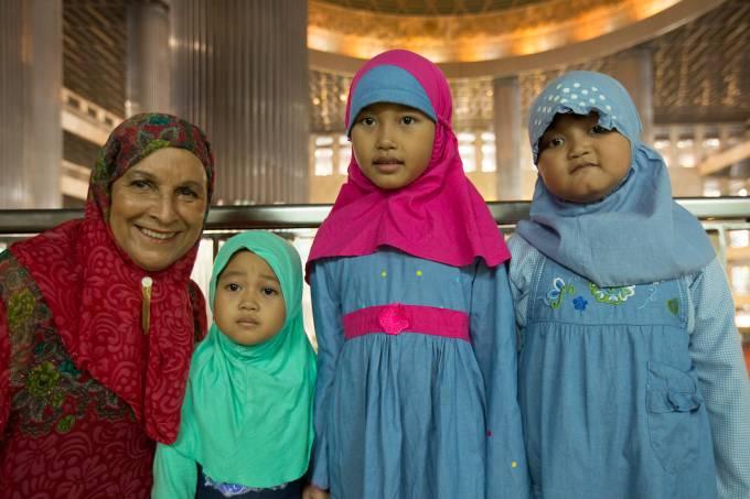 INDONESIA-JACARTA-MESQUITA-074