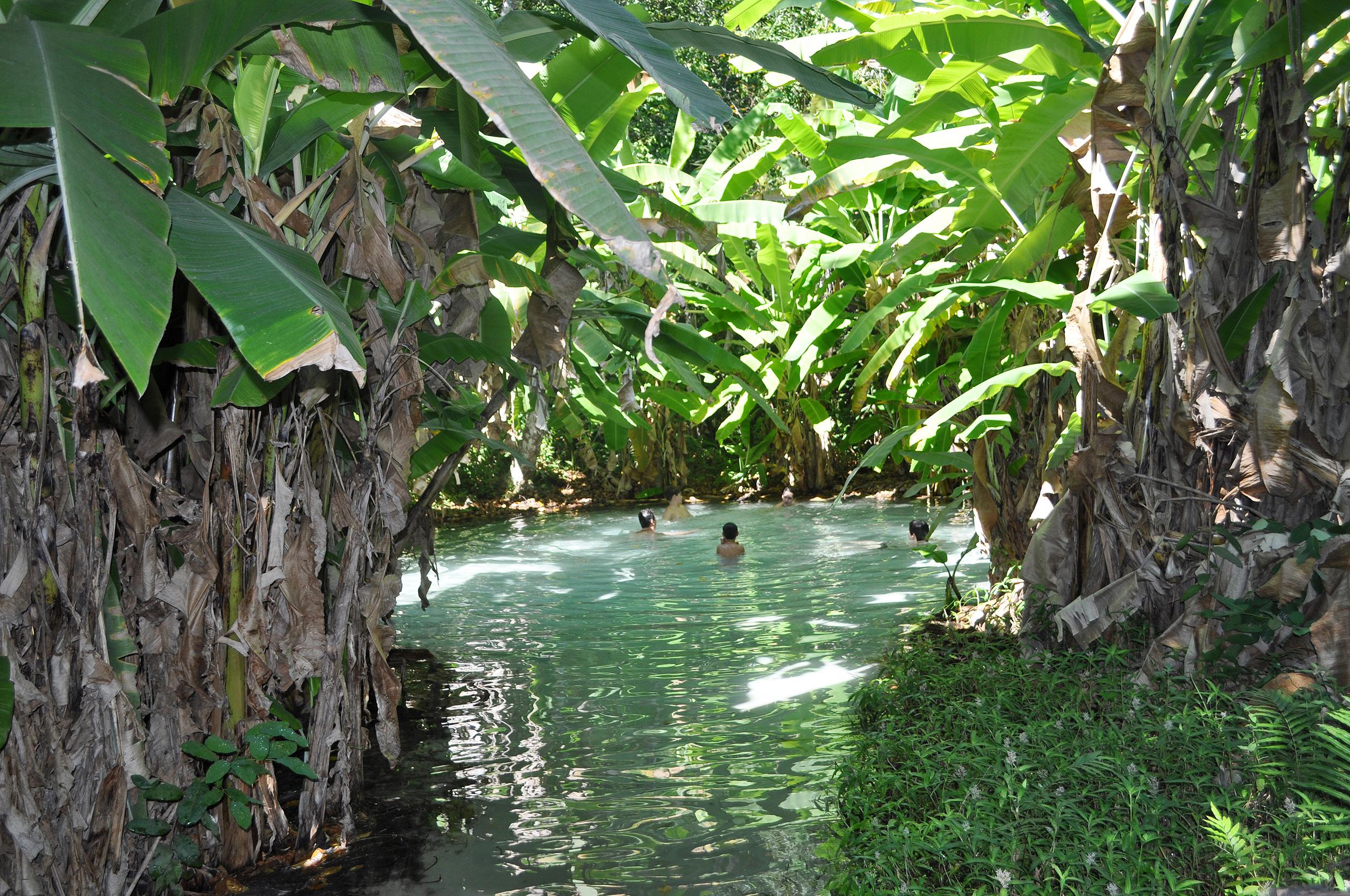 Parque Estadual do Jalapão, no Tocantins